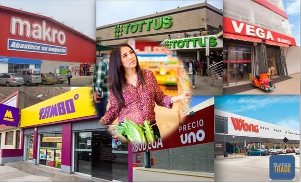 Dónde compramos Hoy?… Los Formatos de Tienda