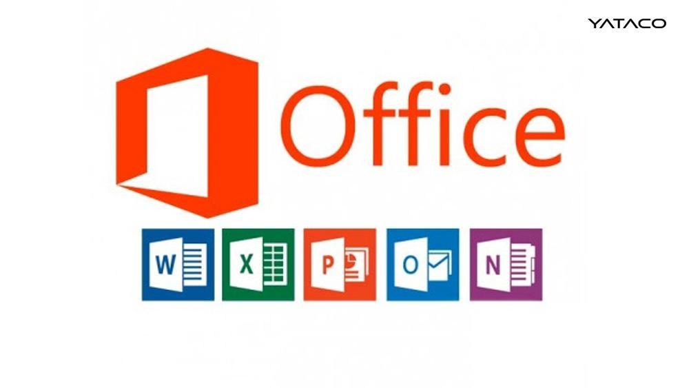 Como instalar Office 2016 - 2019