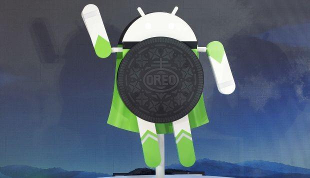 Google presenta Android Oreo