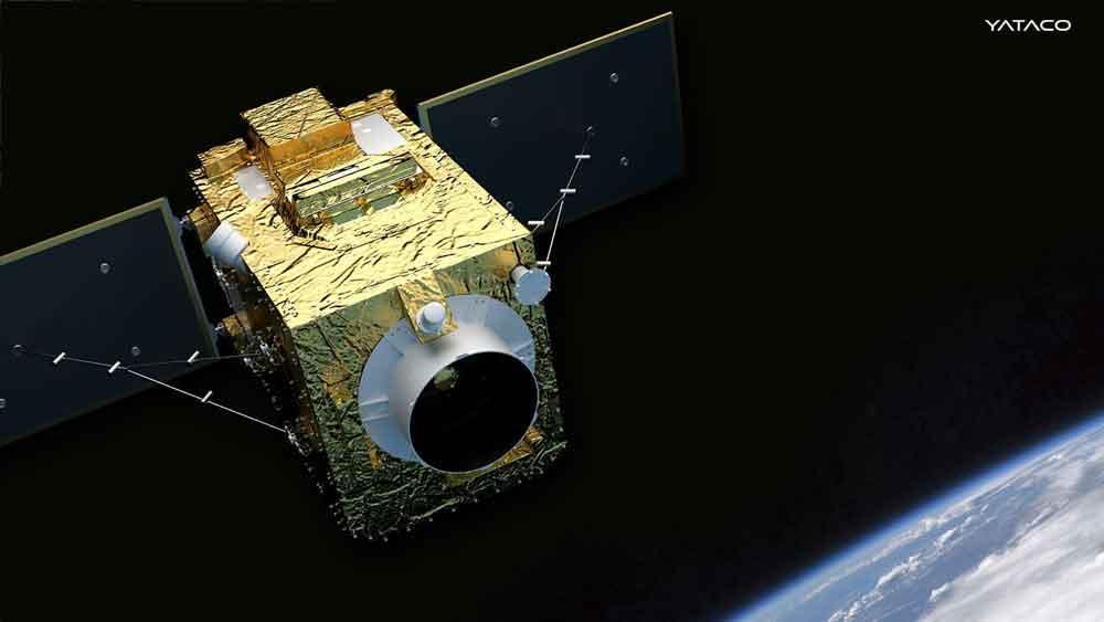 PerúSAT-1, el primer satélite peruano cumple cinco años