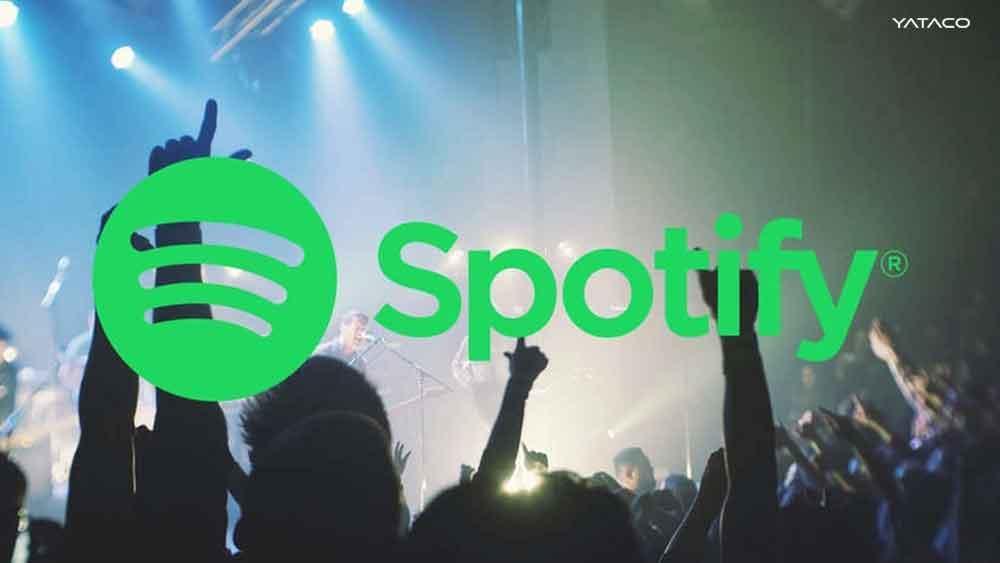 Spotify y su nueva estrategia Concierto Online
