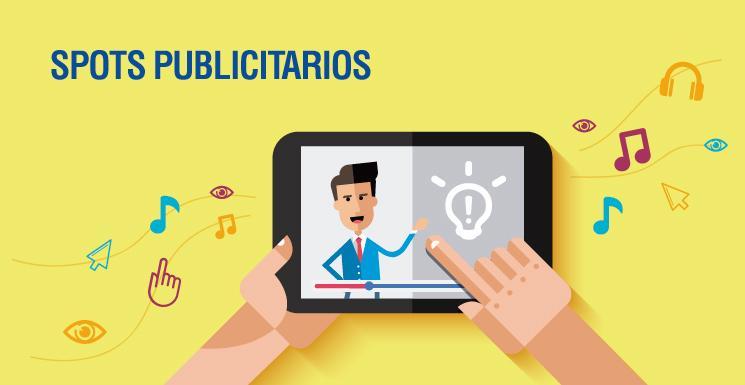 Los 10 spots publicitarios más vistos en el Perú