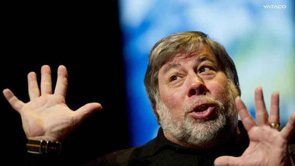 Steve Wozniak pide a las empresas el derecho a reparar