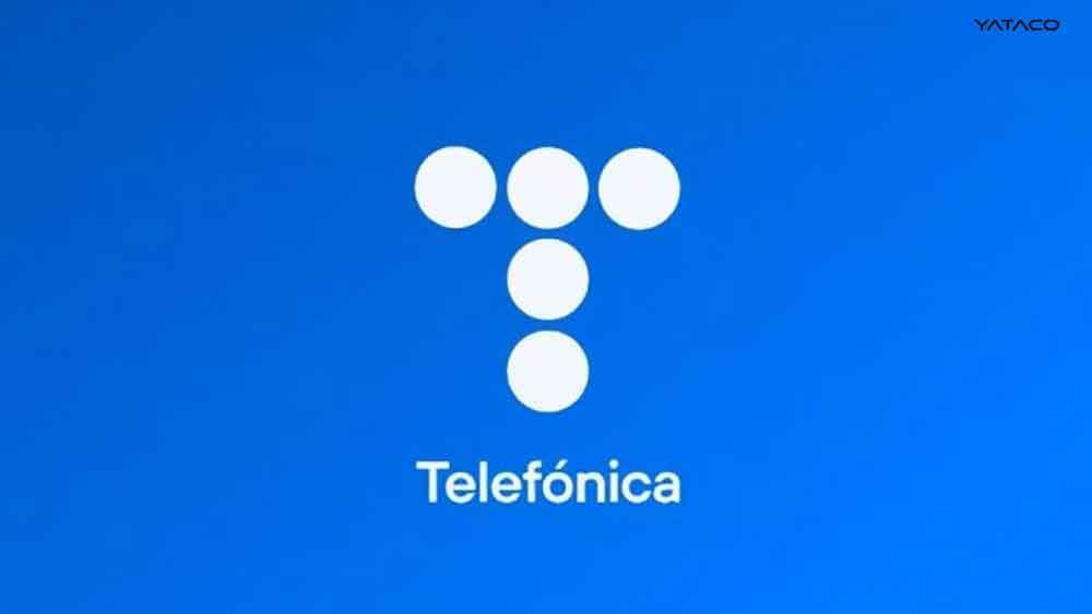 Por primera vez en más de 20 años Telefónica cambia de logo