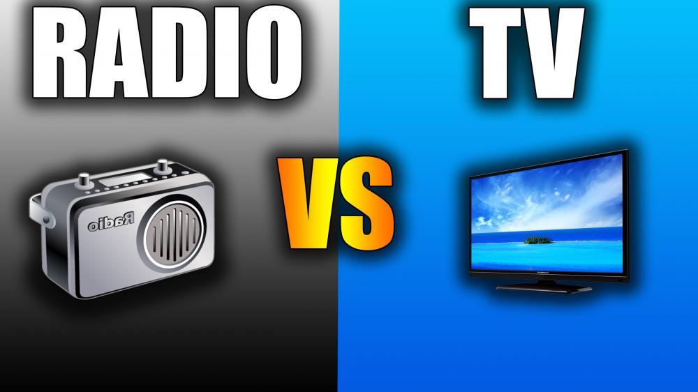 Cómo va el consumo radial y televisivo en los peruanos?