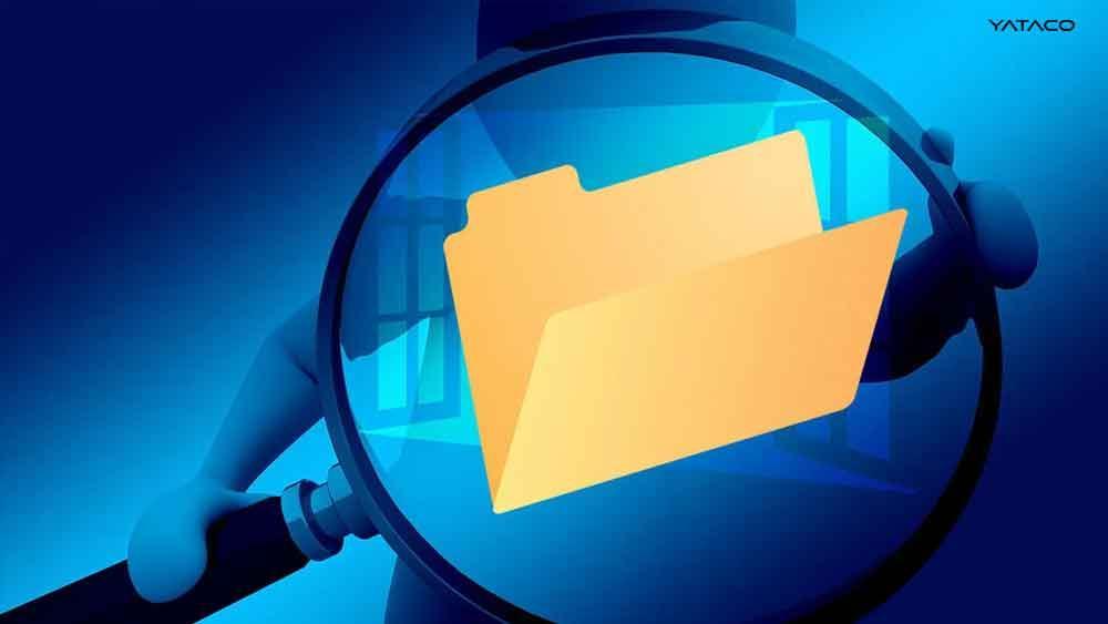 Cómo proteger un archivo o carpeta en Windows 10