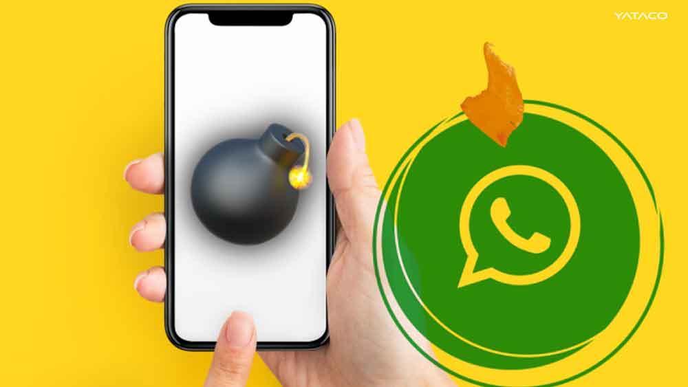 Las fotos que se autodestruyen llegan a WhatsApp