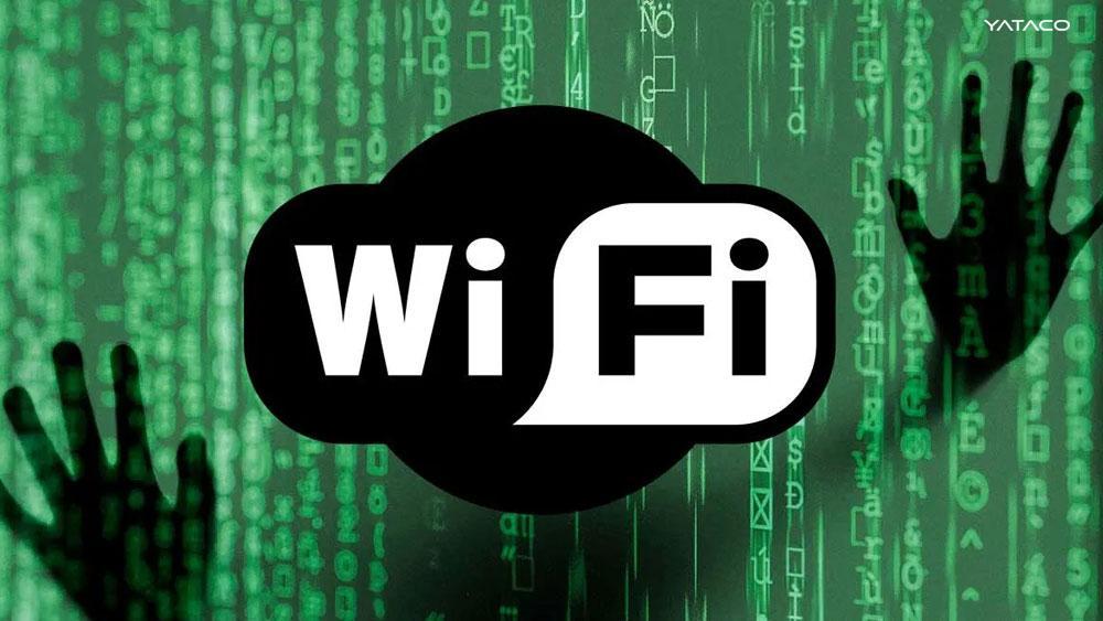Peligros de conectarse a un WIFI público, revisa como...
